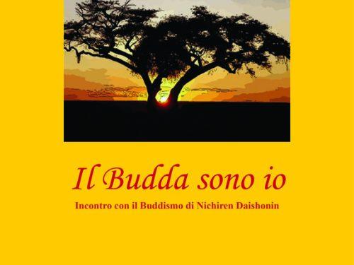 """Recensione di """"Il Budda sono Io"""""""