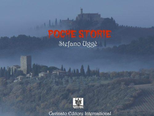 """Anteprima del racconto """"Il Castello"""" Autore Stefano Uggè"""