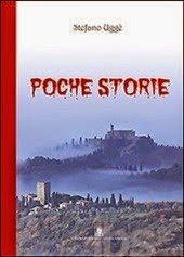 """Recensione di """"Poche storie"""" Autore Stefano Uggè"""