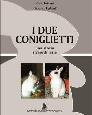 """Recensione di """"I due coniglietti"""" una storia straordinaria"""