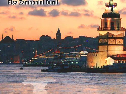 """Recensione di """"Lo stivale d'oro di Istanbul"""" autrice Elsa Zambonini"""