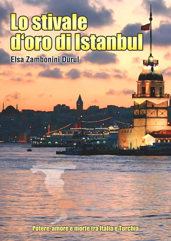 stivale d'oro di istanbul