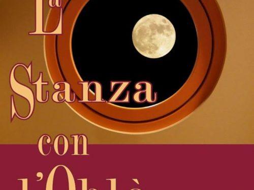 """RECENSIONE DI """"LA STANZA CON L'OBLO' """" AUTRICE SANDRA ROMANELLI"""