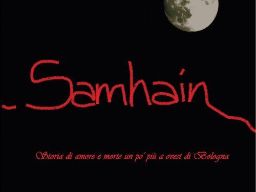 """Recensione di """"Samhain – Andrea Righi (Storia di amore e morte un po' più a ovest di Bologna)"""