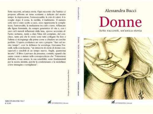 Intervista all'autrice Alessandra Bucci