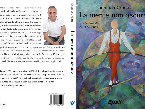 Intervista all'autore Gianluca Giusti