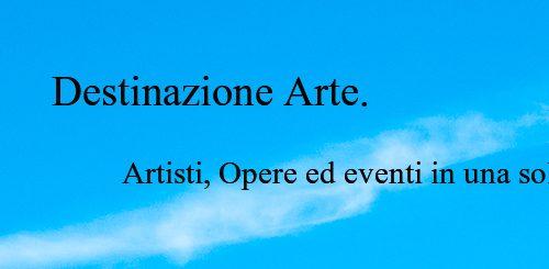 Ut pictura poesis Città di Firenze Premio letterario internazionale Destinazione arte
