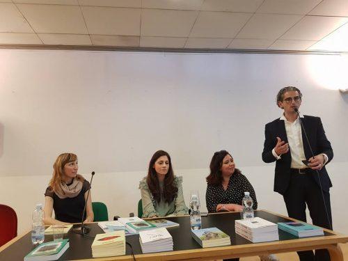 Presentazione 10 Gocce d'autore Salone del Libro Torino Ed. Il Viandante