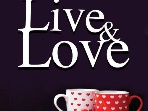 """Concorso Letterario """"Live & Love"""""""