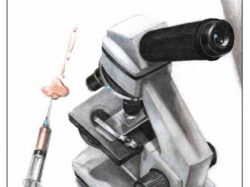 Nuova uscita editoriale! Crimini al microscopio Gabriella Donnini