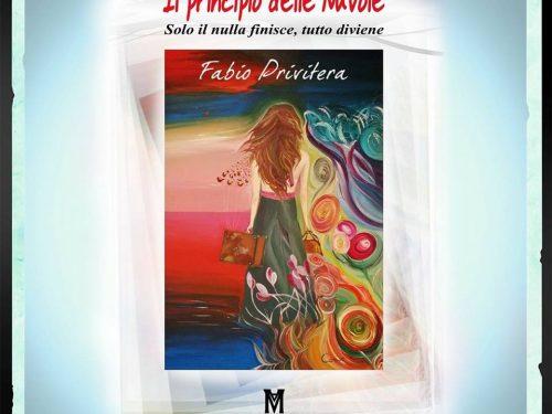 Recensione libro Il principio delle nuvole Fabio Privitera