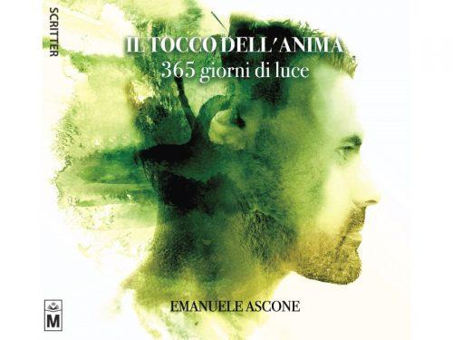 Recensione Il tocco dell'anima – 365 giorni di luce Emanuele Ascone