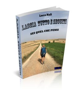 """Recensione """"Lascia tutto e seguiti"""" autore Luca Nali"""