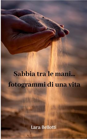 Sabbia tra le mani... fotograami di una vita_ridotto