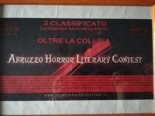 Abruzzo Horror Festival – Eraldo Guadagnoli