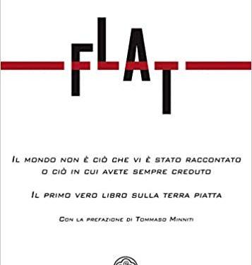 Recensione libro FLAT Autore Dario Morandi