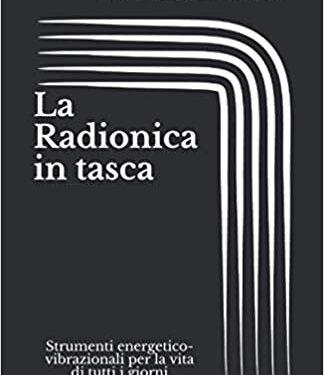 Recensione La Radionica in tasca Emiliano Amici